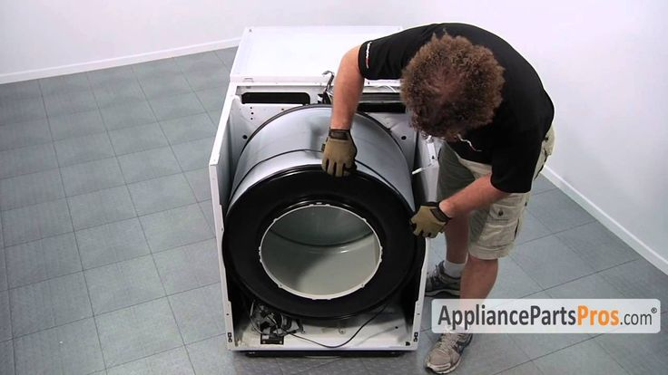 Dryer belt whirlpool made dryers part 341241how to