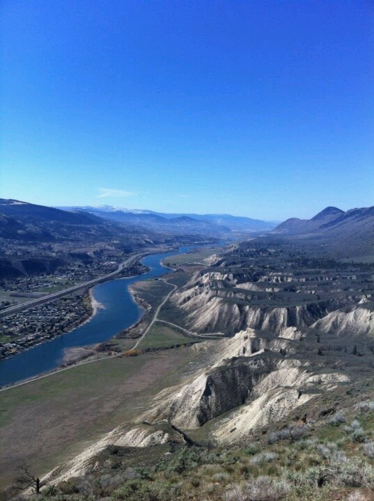 Kamloops -- Curated by: Desert City Security Inc. | 2277 Turnberry Place, Kamloops, Bc, V1S 1S8 | 250-828-8778