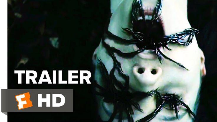 Slender Man Trailer #1 (2018)