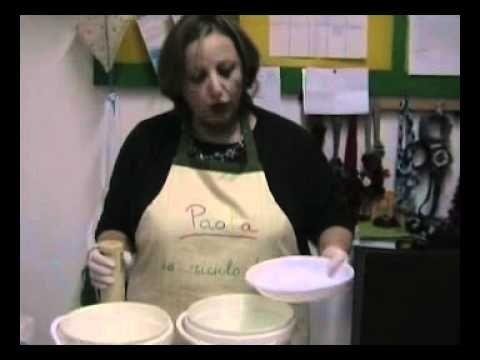 Facciamo il sapone con il riciclo dell'olio - YouTube