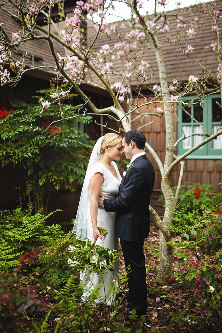 beautiful wedding places in northern california%0A A Rustic Wedding at The Outdoor Art Club in Mill Valley  California