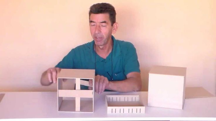 como fazer caixas em mdf