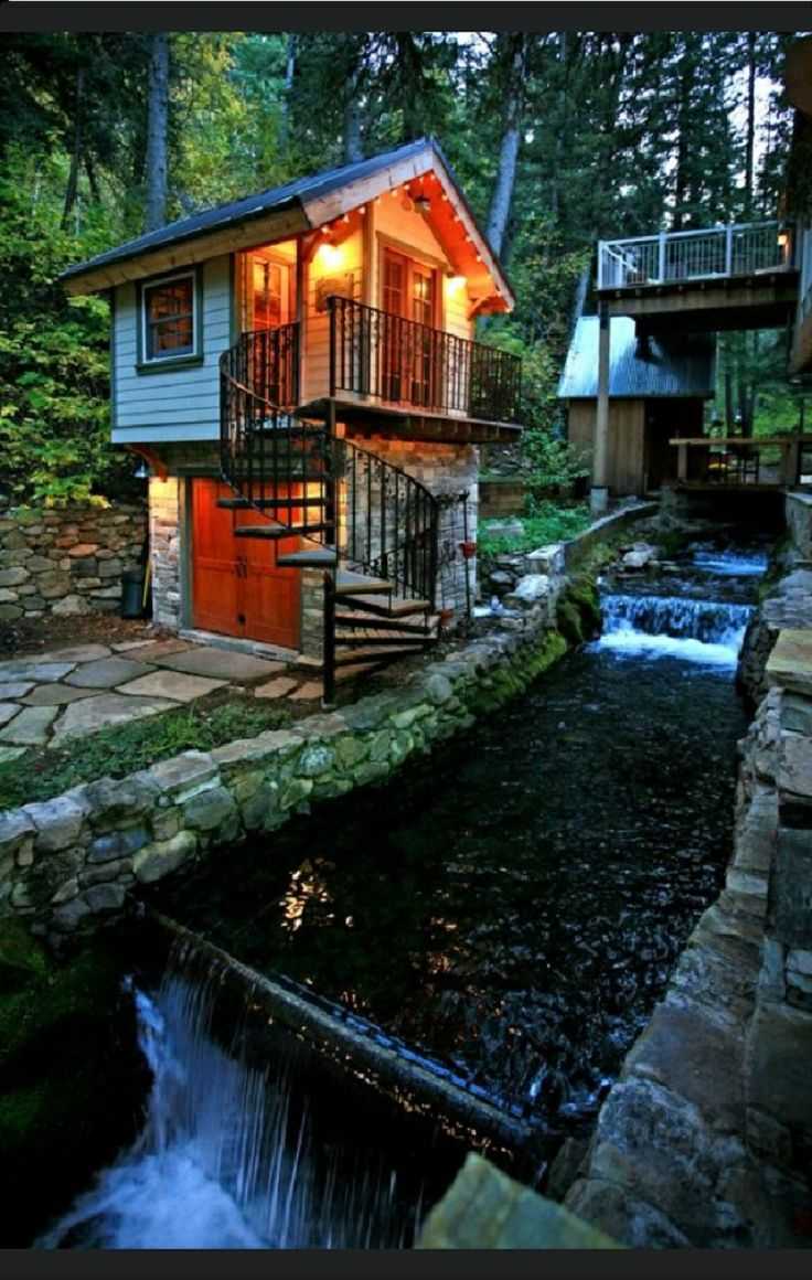 Little Cottage In The Woods 10 Www Airbnb Com Storybook