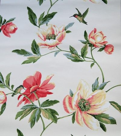 1700s wallpaper