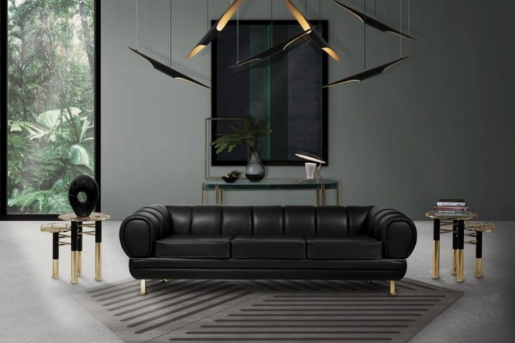 5 Unique Modern Sofas That You Will Want To Have In 2017 | Living Room Ideas. Living Room Set. Leather Sofa. Grey Sofa. #modernsofas #livingroomset #leathersofa Read more: http://modernsofas.eu/2016/11/23/unique-modern-sofas-want-2017/