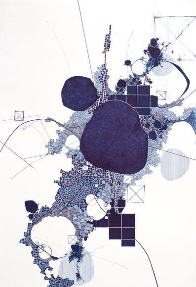 Asvirus 36 by Derek Lerner