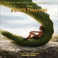 Pete's Dragon (Original Motion Picture Soundtrack) by Various Artists