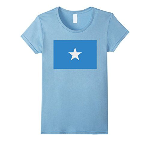 Women's Flag of Somalia T-Shirt Small Baby Blue LoneStarD... https://www.amazon.com/dp/B071191GJN/ref=cm_sw_r_pi_dp_x_EGMbzbE9WVQKZ #Somalia #Somaliaflag #Somalianflag #Somaliatee
