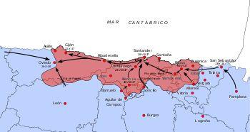 Guernica es la parte norte de Alemania. Fue el 26 de abril de 1937