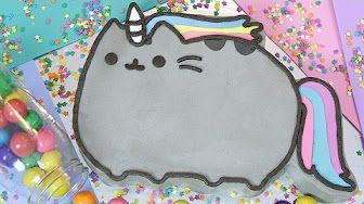 Pastel de Hello Kitty con MIS PASTELITOS - Drip Cake / Dacosta's Bakery - YouTube