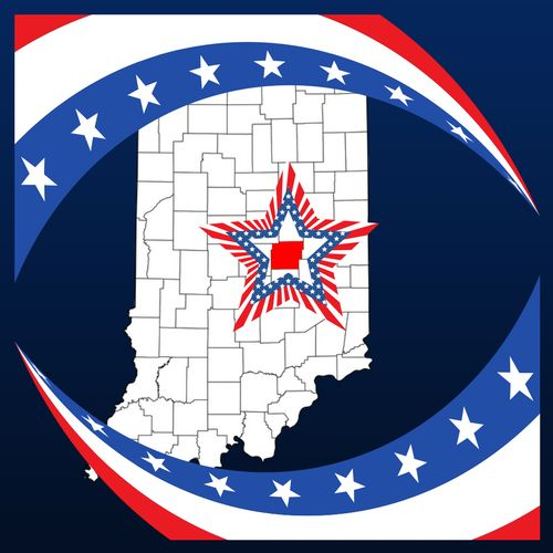 Hancock County Indiana #LWVHCIN