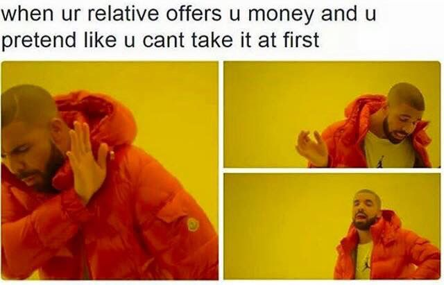 Best Drake Hotline Bling Memes Morably | Humor | Pinterest ...