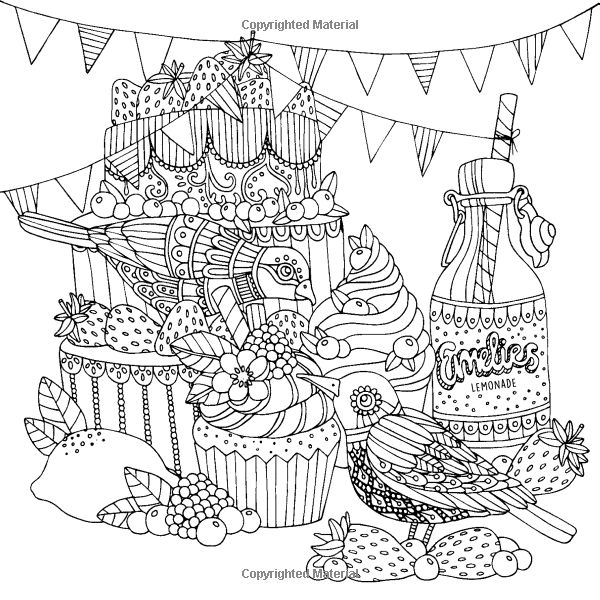 3494 best adult coloring images on Pinterest | Coloring