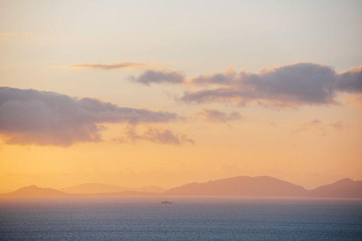 Les #Bestjobers sur l'île de #Skye en #Ecosse avec #Carigami.