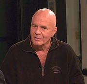 Wayne Walter Dyer (born May 10, 1940) is an American self-help author and motivational speaker.  Dyer was born in Detroit, Michigan, to the late Melvin Lyle and Hazel Irene Dyer and spent much of his adolescence in an orphanage on the east side of Detroit.