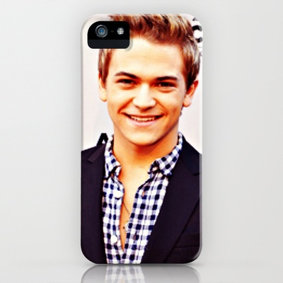 Hunter Hayes 2 iPhone Case by Toni Miller - $35.00