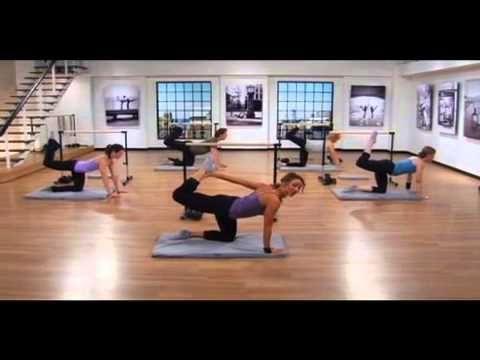 Dancer's Body (Led by Master Instructor Marnie Alton)