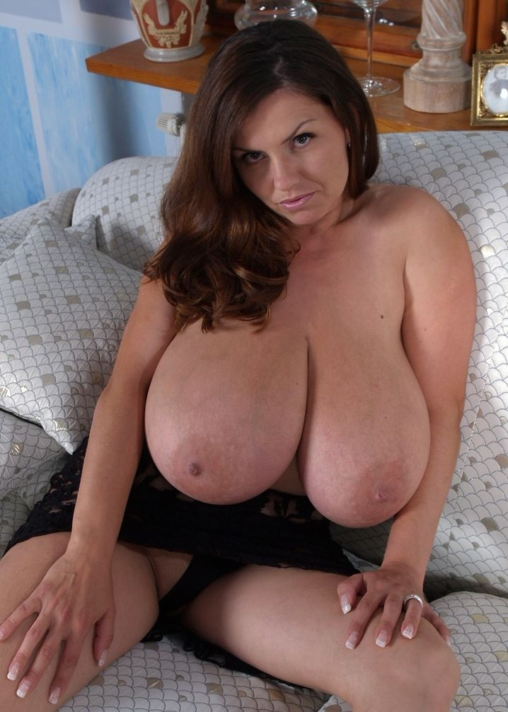 Suggest you giant cock boob free