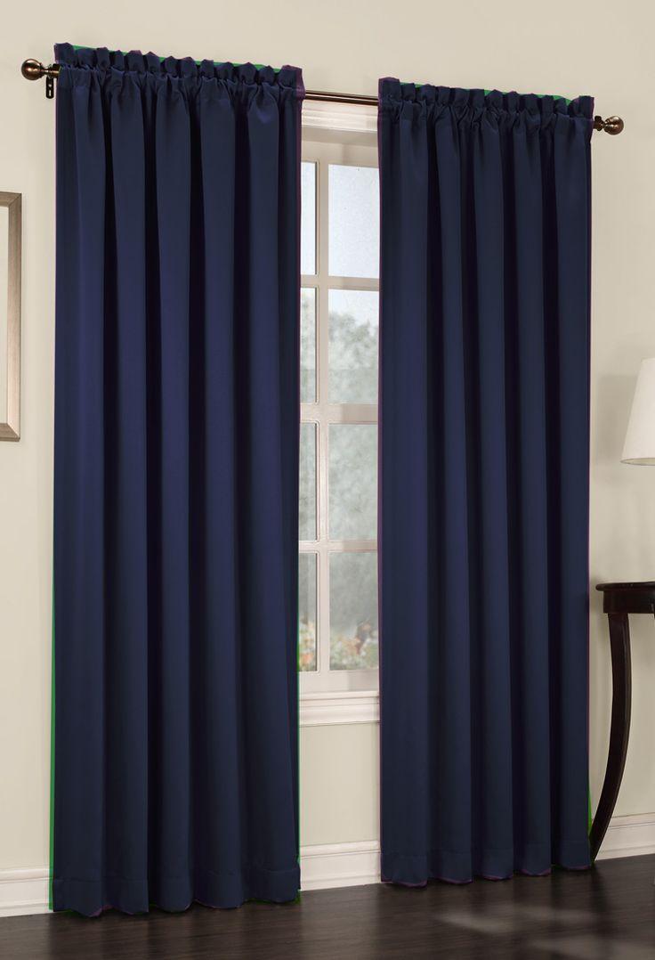 Best 25 Room Darkening Curtains Ideas On Pinterest