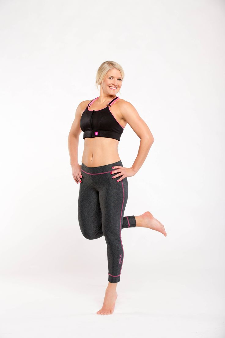 1000+ images about Shefit High Impact Bra + Workout ...
