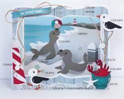 Afbeeldingsresultaat voor collectables zeehondjes
