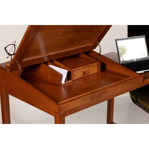 standing writing desk 73 results  browse our collection of desks in an array of traditional, rustic and  image boca  writing desk  a standing desk is another space-saving option.