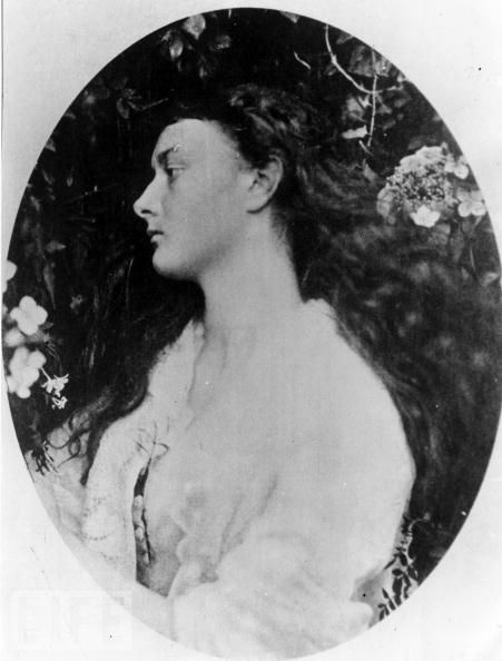 Alice in the Real World -> Alice Liddell married wealthy professional cricketer Reginald Hargreaves, had three sons (two killed in World War I), and became a noted socialite. After her husband died, she was forced to sell the copy of Alice's Adventures Under Ground that Carroll had given her, for 15,400 pounds. (It was later given as a gift by American good Samaritans to the British public.) She died in 1934 at age 82. (Pictured: Alice at age 20 in 1872, posing for photographer Julia…