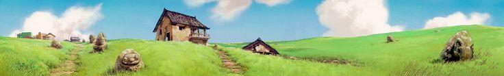 [스튜디오 지브리 일러] 센과 치히로의 행방불명 {千と千尋の神隠し: The Spiriting Away Of Sen And Chihiro, 2001}   KEY를 사랑하는 어느 번역가의 환상향