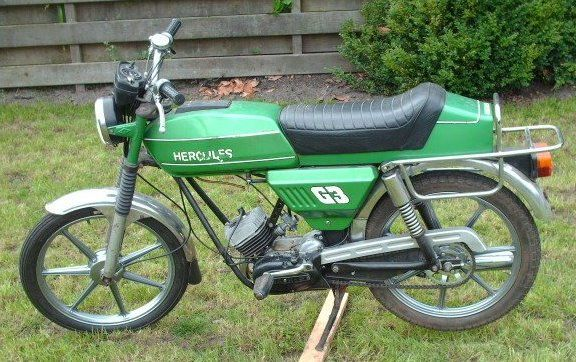 17 best images about hercules moped on pinterest. Black Bedroom Furniture Sets. Home Design Ideas