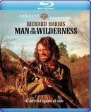 Man in the Wilderness [Blu-ray] [English] [1971]