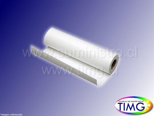 Papel fotografico doble cara Glossy, para ploter de interiores, HP, Epson, Canon y mas http://www.suministro.cl/product_p/dh220-17.htm#utm_sguid=166629,4a43ab9e-7cdc-aa13-b202-c2378874e347