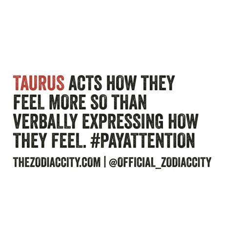 Zodiac Taurus   Follow us http://thezodiaccity.com