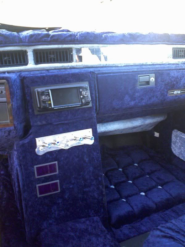 10 best lowrider interior images on pinterest bespoke cars car tuning and custom cars. Black Bedroom Furniture Sets. Home Design Ideas