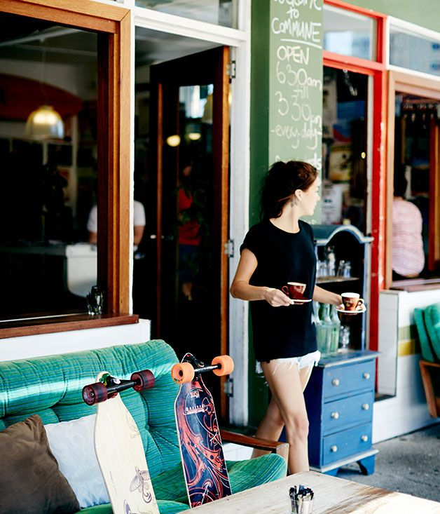 Gold Coast travel guide - Gourmet Traveller