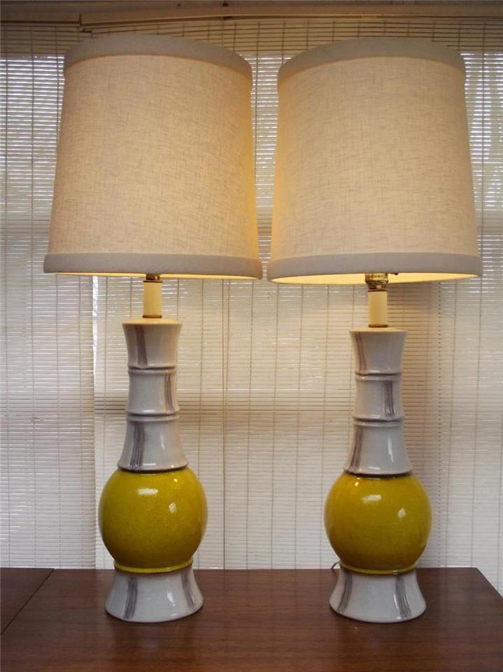 91 Best Images About Kron Lamps On Pinterest