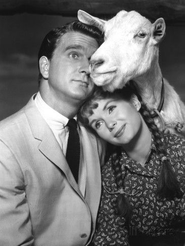 If you were born in 1957, that was the year Debbie Reynolds movie with Leslie Neilson released, Tammy and the Bachelor and she sang the hit theme song Tammy which went up the charts for Debbie that year.
