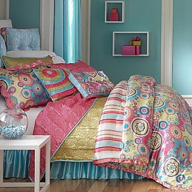 Carnaby Street Comforter Set - jcpenney