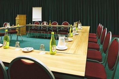 Karula Hotel Conference Venue in White River, Mpumalanga