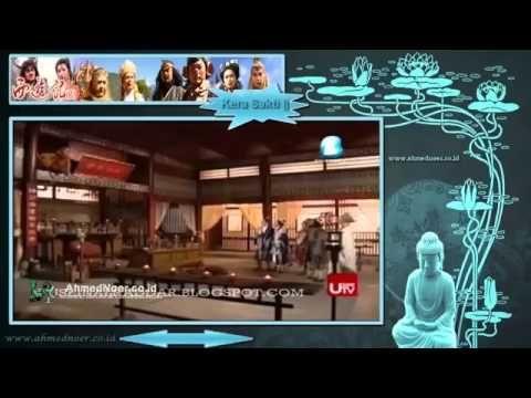 Kera Sakti Bahasa Indonesia Season 2 Episode 9