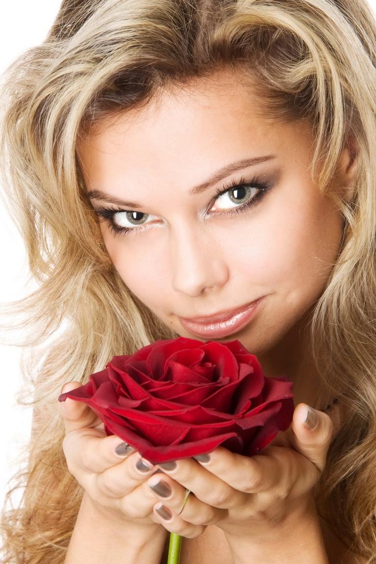 Про, картинки прекрасным женщинам