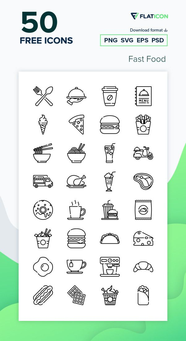 Choose Among 52 903 Packs Of Free Vector Icons Restaurant Icon Cooking Icon Mini Drawings
