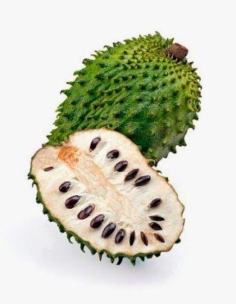 Manfaat buah sirsak