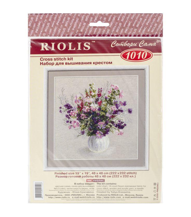 Riolis lilac evening dress