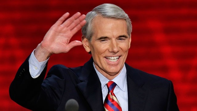 So after two years and much prayer, Senator Rob Portman (R-Ohio) has changed his mind on gay marriage. http://ht.ly/j1rga    GOP Co-Sponsor of DOMA Has Change of Heart After Son Comes Out as Gay