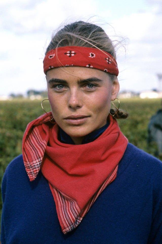 Margaux Hemingway - In the 1980s