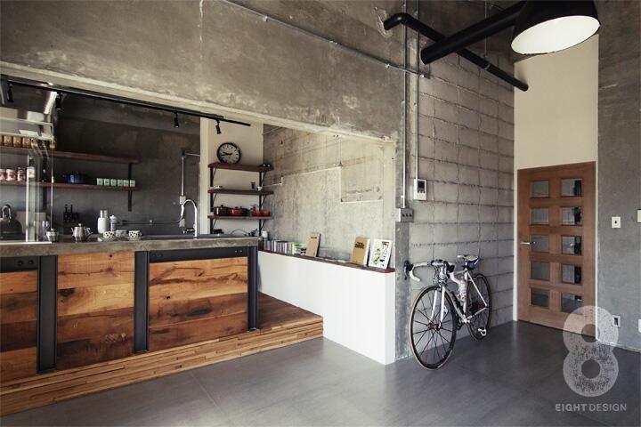 メゾネットマンションのリノベーション事例 名古屋市天白区S様邸の竣工写真を掲載しました。http://eightdesign.jp/renovation/works/w58/ … pic.twitter.com/0KYAS2EIVW