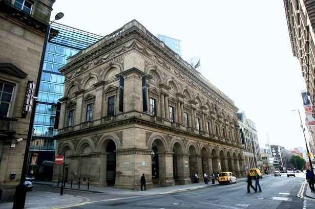 Radisson Blu Edwardian Hotel Manchester (former Free Trade Hall)