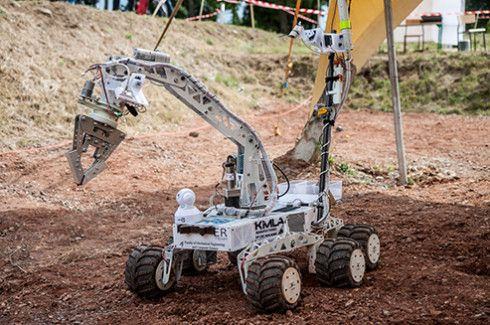 7 Polish teams advance to 2016 University Rover Challenge Semi-Finals