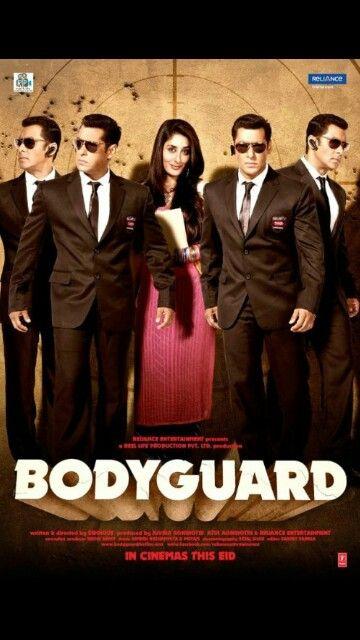 Kareena Kapoor and Salman Khan in Bodyguard  http://hd24songs.blogspot.com