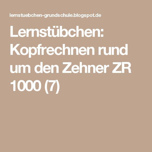 21 besten Mathe Bilder auf Pinterest | Grundschulen, Mathematik und ...